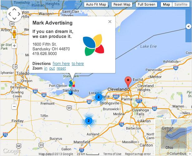 Google Maps Api Marker Options Example
